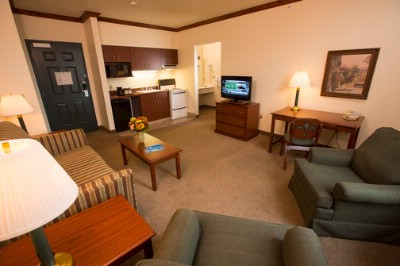 King Executive Suite 4 of 16
