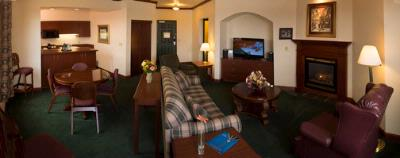 Presidential Suite -Kress Inn 5 of 16