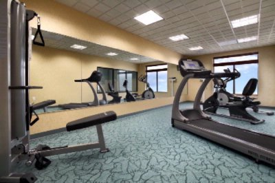 On-Site Fitness Center 4 of 11