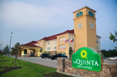 La Quinta Inn Bridge City 1 of 6