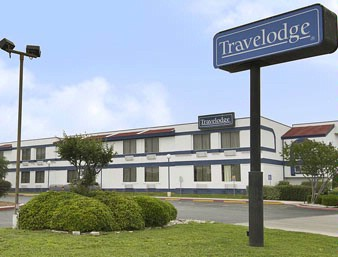 Image of Travelodge Ft. Sam Att Center