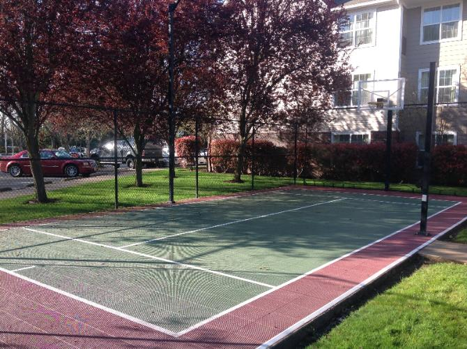 Sport Court 3 of 8