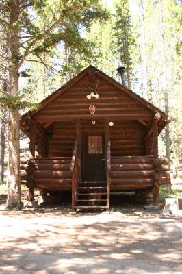 Another Arrowhead Rustic Cabin 6 of 6