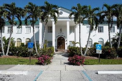 Image of The Historic Clewiston Inn