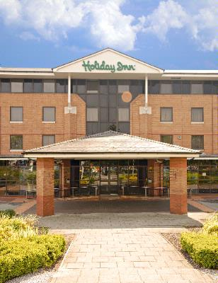 The Holiday Inn Nottingham 2 of 3