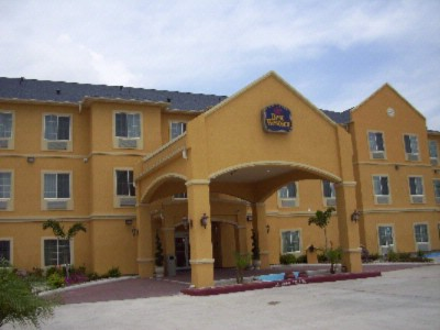 Image of Best Western Manvel Inn & Suites