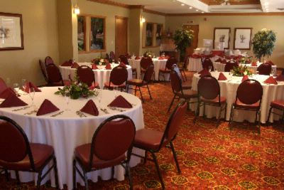 We Can Take Care Of Your Meeting And Catering Needs With Great Service And Style! 12 of 16