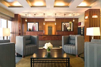 Image of Four Points by Sheraton Manhattan Soho Village