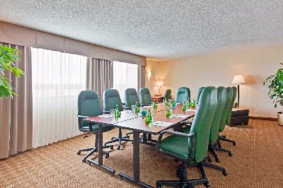 Boardroom In Suite 15 of 15