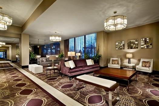Crowne Plaza Minneapolis North