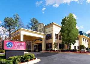 Comfort Suites Gwinnett Place 1 of 7