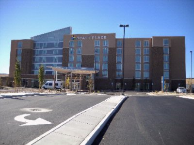 Image of Hyatt Place Reno Tahoe Airport