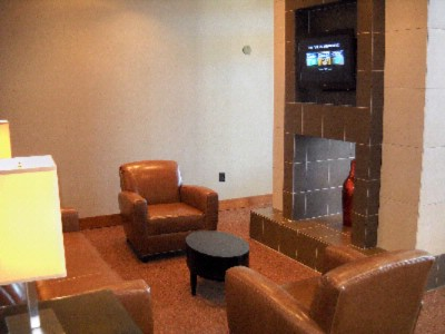 Hyatt Place Reno Tahoe Airport -Den For Gallery Relaxation With Hdtv 13 of 16