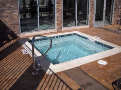 Hyatt Place Reno Tahoe Airport -Whirlpool With Sunning Terrace 6 of 16