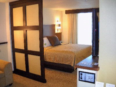 Hyatt Place Reno Tahoe Airport -King Bed (Double Queens Available) 8 of 16