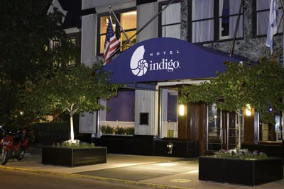 Hotel Indigo Chicago Gold Coast 1 of 7