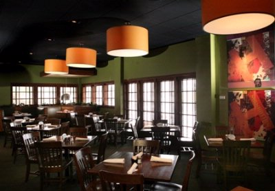 Houlihan\'s Interior 14 of 16