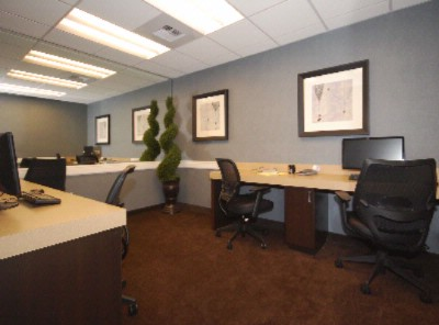 Complimentary Business Center -Your Office Away From Home 9 of 16