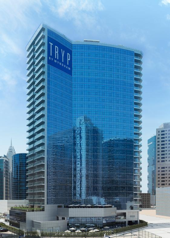 Tryp by Wyndham Dubai 1 of 6