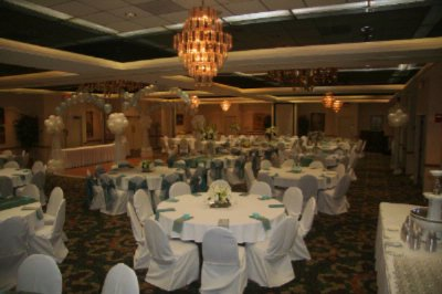 Banquet Wedding Function 4 of 12