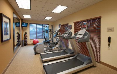 On-Site Fitness Center 8 of 16
