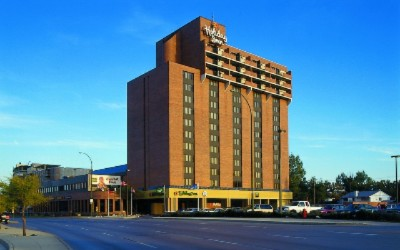 Holiday Inn Winnipeg Airport West 1 of 7