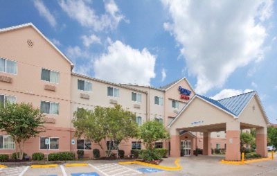 Image of Fairfield Inn & Suites by Marriott I 10 West