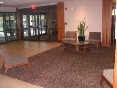 Newly Renovated Lobby 4 of 7