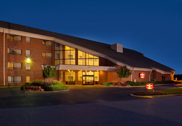 Image of Residence Inn by Marriott Memphis East