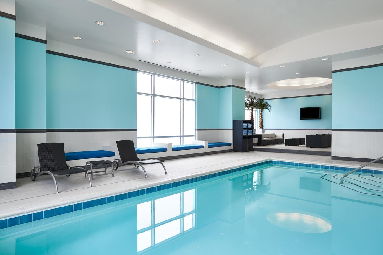 Indoor Pool 16 of 19