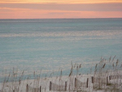 Sunset On Pensacola Beach 11 of 11