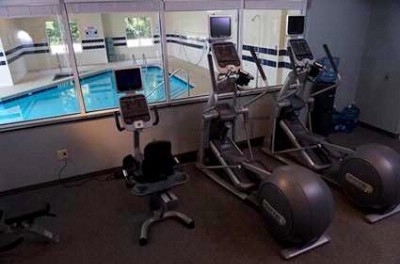 Work Out In Our State Of The Art Fitness Center 4 of 11