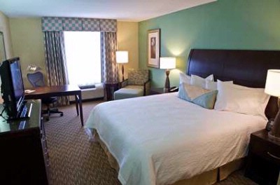 Our Comfortable Brand New Guest Rooms 8 of 11