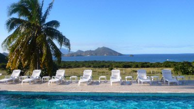 Image of Mount Nevis Hotel & Beach Club