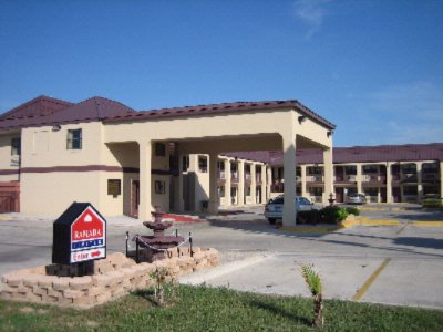 Image of Ramada Limited San Marcos