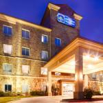 Best Western Plus Dfw Airport West Euless 1 of 6