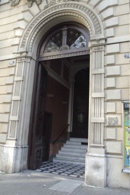 Entrance 12 of 13