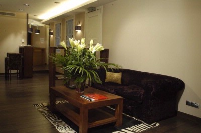 Lobby / Lounge 8 of 13