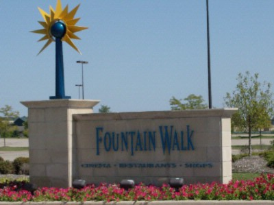 Fountain Walk Shopping (2mi From Hotel) 31 of 31