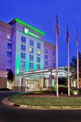Holiday Inn Gwinnett Center 1 of 9