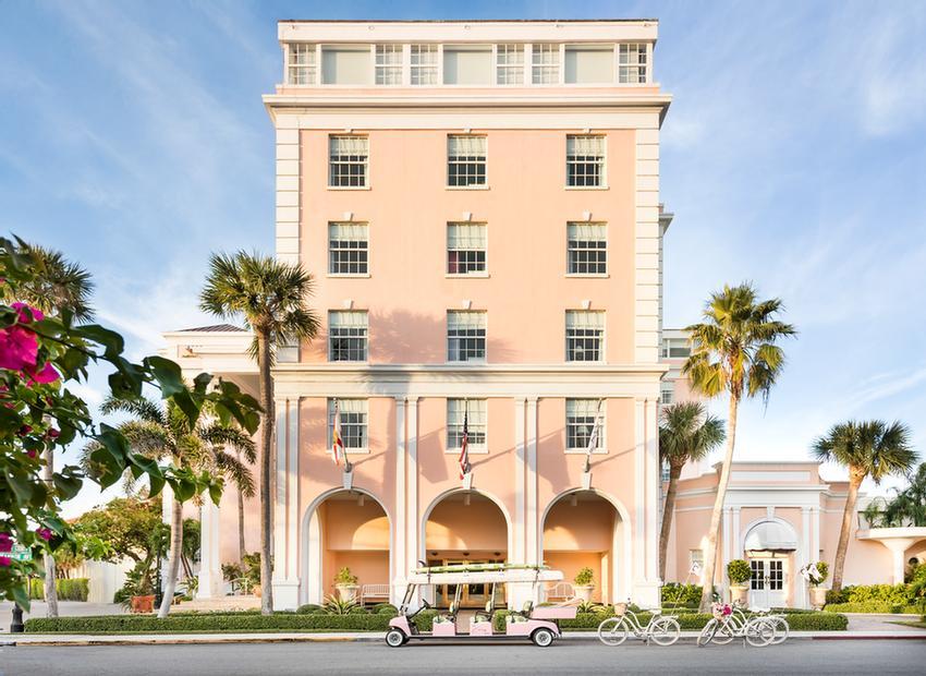 The Colony Hotel 155 Hammon Ave Palm Beach Fl 33480