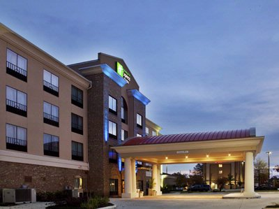Image of Holiday Inn Express & Suites Br / Port Allen