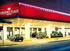 Crowne Plaza Cincinnati 1 of 5