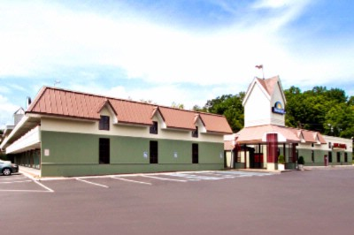 Image of Days Inn East Stroudsburg