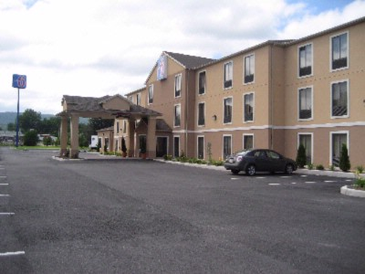Comfort Inn Mifflinville Bloomsburg 1 of 13