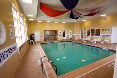 Indoor Pool 8 of 13
