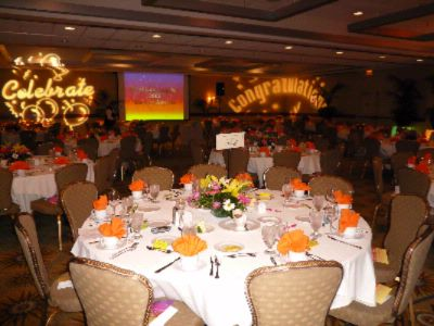 Creative Banquets 12 of 16