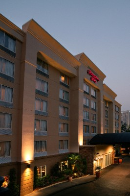 Image of Hampton Inn Atlanta Downtown Ga Tech