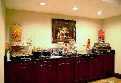 Full Breakfast Bar To Get Your Day Started! 3 of 7