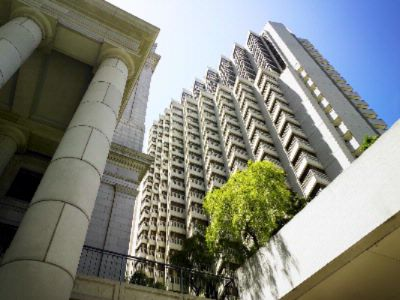 Image of Le Meridien San Francisco